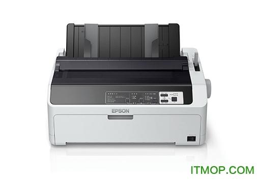 爱普生Epson LQ-590KII打印机驱动 32位/64位官方版 0