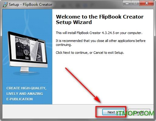 FlipBook Creator龙8娱乐平台