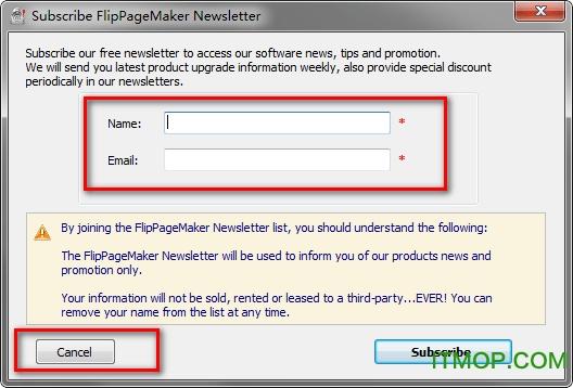 FlipBook Creator免费版