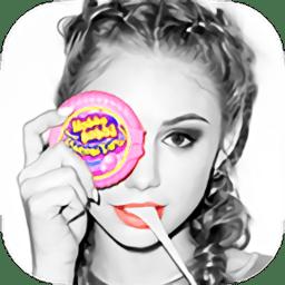 Color Photo app