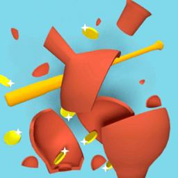 打破所有花瓶(Break Vases Ninja!)
