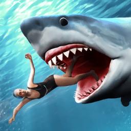 真实模拟鲨鱼捕食v1.0.0.0124 安卓版