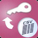 CsvToAccess(CSV格式转ACCESS格式)