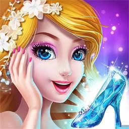 公主魔法美�y