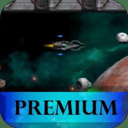 3D太空射击手游无限生命版