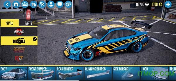 CarX漂移赛车2无限金币中文版(CarX Drift Racing 2) v1.9.0 安卓内购破解版 1