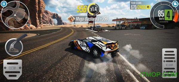 CarX漂移赛车2无限金币中文版(CarX Drift Racing 2) v1.9.0 安卓内购破解版 2