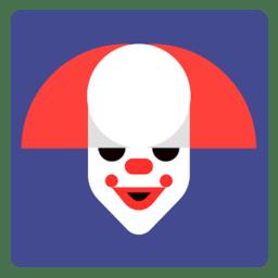 追逐小丑杀手游戏(Crazy Clown Chase)