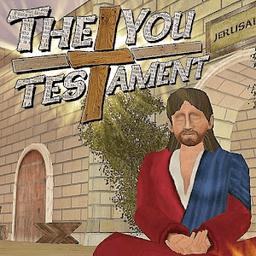 你的圣约应用(The You Testament)