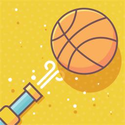 魔性投篮游戏