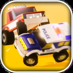 战车碰撞大作战(Battle Cars Bumper.io)