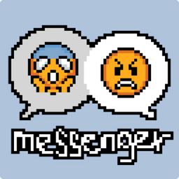 社畜聊天室(Messenger syndrome)