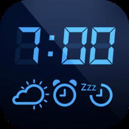 数字闹钟v1.0 安卓版