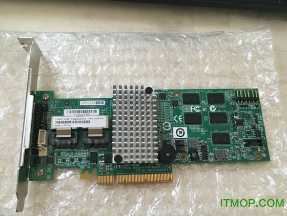 IBM x3650 m3 阵列卡驱动