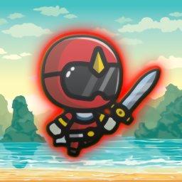 小游侠战斗(Tiny Ranger Combat)v1.0 安卓版