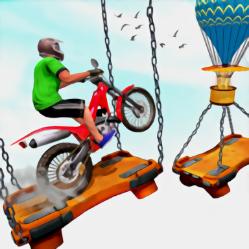 摩托车传奇(Tricky Bike Legend )