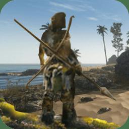 超级探险荒岛求生无限资源金币版
