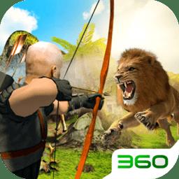 3D丛林狩猎v1.0 安卓版