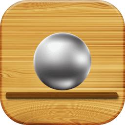 物理平衡弹球2D