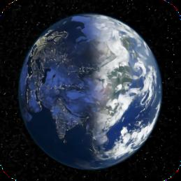 世界卫星地图v1.0 安卓版