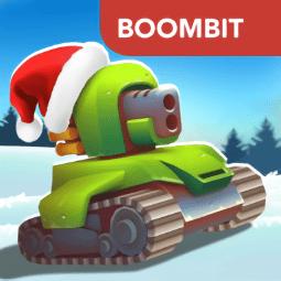 坦克很多内购龙8国际娱乐唯一官方网站(Tanks A Lot)