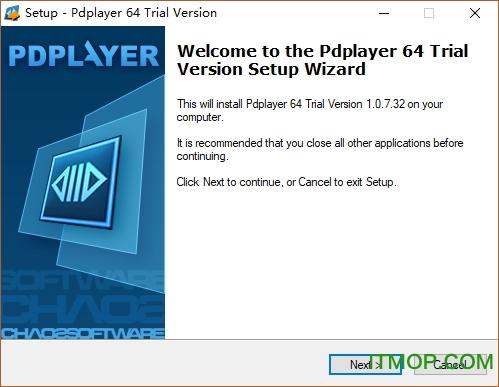 序列播放器(Pdplayer) v1.0.7.32 龙8国际娱乐唯一官方网站 0