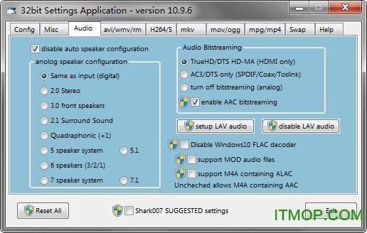 win10 codecs解码器 v10.9.6 官方正式版 0