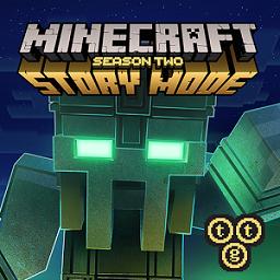 我的世界故事模式2全解�i版(Minecraft Story Mode2)