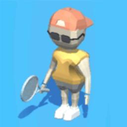 ��ЬW球(Tropical Tennis)