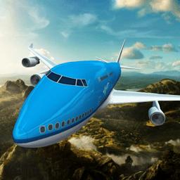 飞机飞行模拟器2017