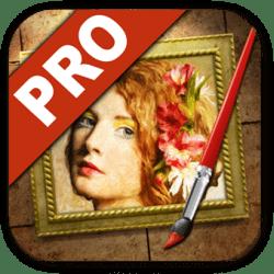 JixiPix Artista Impresso Pro(ps油画滤镜)