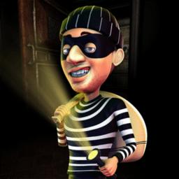 盗贼模拟器官方手游v1.0 安卓版