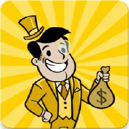 大富豪冒险家(AdCap)v7.5.1 安卓最新版
