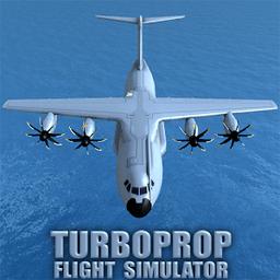 真实飞行模拟器3d全解锁版v1.21 安卓版