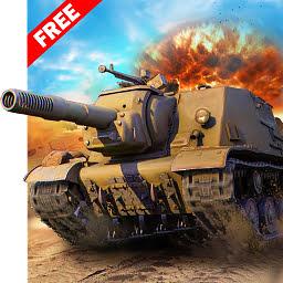 重型陆军坦克模拟器v1.4 安卓版