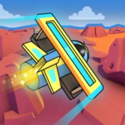 指尖飞行3D官方版v0.6.2 安卓版