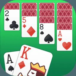 蜘蛛纸牌空当接龙游戏v1.0.3 安卓版