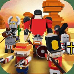 皇家战斗模拟器无敌版v1.5 安卓版