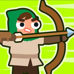 英雄掰头(Hero battle)v0.1.1 安卓版