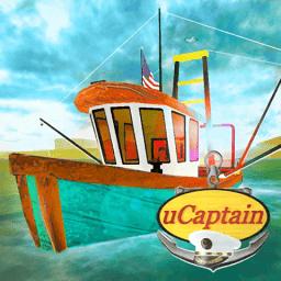 渔船模拟器(ucaptain)