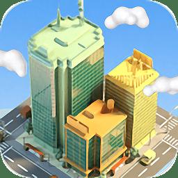 城市大作战无限金币v1.0 安卓版