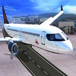 飞机停车场单机版