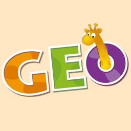 长颈鹿美语geov1.0.1 安卓版