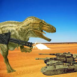 战斗恐龙冲突v1.0 安卓版