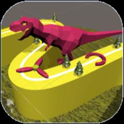 小恐龙大冒险tengbo9885