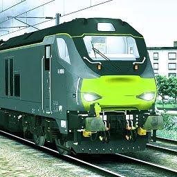印度小火车模拟器铁轨运输v1.0 安卓版