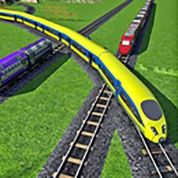 欧洲火车驾驶模拟器2019