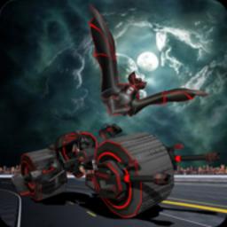 飞天英雄机器人游戏v30 安卓版