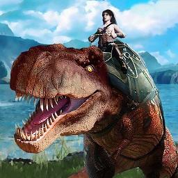恐龙岛求生破解版v1.7 安卓版