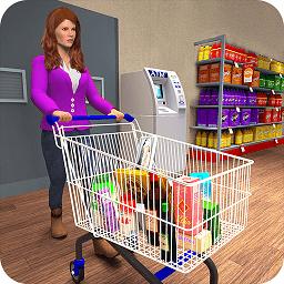 超市购物模拟中文版v2.3 安卓版